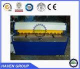 Novo tipo tipo mecânico máquina de corte da elevada precisão Q11-4X2500