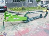 Farm Utiliser une tondeuse à disques rotatifs à haute efficacité pour tracteur