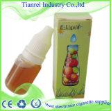 E-Liquido di alta qualità con la certificazione della FDA dello SGS
