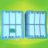 3.2V 12.5ah 3c LiFePO4 Células de la batería para el almacenaje de la energía