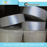 5cm ignífugo de buena calidad de Tejido reflectante de plata