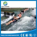 Câmara de ar de flutuação do anel de borracha da natação inflável da água