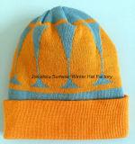 A tendência nova, os chapéus urbanos da forma e os tampões relativos à promoção feitos malha de Hip-Hop dos chapéus