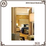 يبيع يستعمل سرير فندق أثاث لازم خشبيّ
