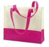 Выдвиженческий мешок рекламируя мешок подарка мешка