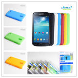 Beste Handy-Hülle für Samsung Galaxy S4 Mini, bunte Abdeckung