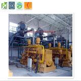Groupe de générateurs de charbon pour usine d'acier et usine de coke-four