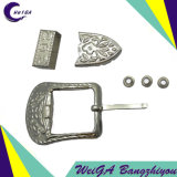 Acessórios Custom Metal Pin Belt Buckles