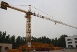Turmkran des heiße Verkaufs-bester Service-Tc6014 für Aufbau-Maschinerie