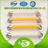 Modello le barre di gru a benna Disabled dell'acciaio inossidabile della toletta 304 di handicap