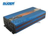 Suoer onda senoidal pura Inversor de energia 2500W 12V do inversor para 220V (A)-2500FPC