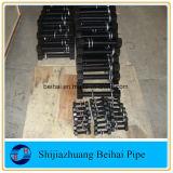 Boulons de goujon d'ASTM A193 B7 A194 2h et boulon Nuts de goujon