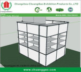 5*7m Octanorm System Exhibition Stands