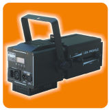 Proyector del perfil del zoom LED del grado LED de la temperatura de color del precio de fábrica 60W 3200k 6500k 17-35