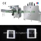 Machine à emballer de rétrécissement de commutateur automatique avec le contrôle d'AP