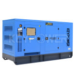 125kVA elektrisch aangedreven door de Diesel Reeks van de Generator