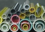 Анти--UV Round Tube с Высок-прочностью Fiberglass Tube, Pultrusion Tube