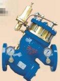 Valvola di sfiato del pistone del filtro (DN40~DN150)