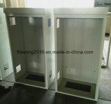 Электрическая коробка распределения металла шкафа переключателя