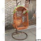 Вися корзина, стул качания, мебель сада (JJ-574)