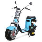 60V1500W lithiumbatterij borstelloze Harley-motorfiets voor volwassenen