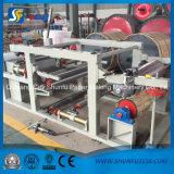 Nuevo tipo cadena de producción de máquina del papel de tarjeta del duplex que lamina