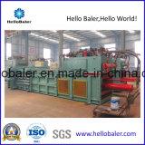 Máquina de empacotamento hidráulica com CE, GV