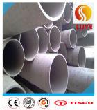 Fonte da fábrica de Pipe&Tube do aço 304 inoxidável diretamente