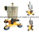 12VDC 배터리 전원을 사용하는 진공 기중기 유리제 진공 기중기