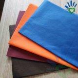 Tela no tejida colorida del 100% PP Spunbond para los bolsos, el colchón, el mantel y agrícola