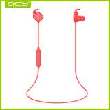 O desporto do fone de ouvido auricular Bluetooth 2016, com peças do magneto