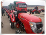 Малых тракторов 25 45HP 4WD для продажи
