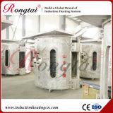 оборудование энергосберегающей относящой к окружающей среде Coreless индукции 0.75ton плавя