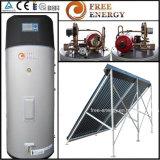chauffe-eau solaire Système compact avec Solar Keymark FR12976