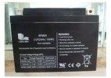 Wiederaufladbare zyklen UPS AGM Gel Power-Blei-Säure-Batterie