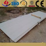 316 de la plaque en acier inoxydable 316L pour la décoration de l'élévateur utilisé