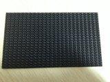 Пояс пояса пригодности конвейерной третбана PVC черного алмаза идущий