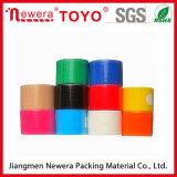 Scegliere il lato adesivo parteggiato ed il fornitore principale materiale di BOPP del nastro dolce di OPP per impaccare