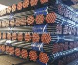5L de la API de la norma ASTM A106 500mm de diámetro del tubo de acero, el horario de 20 pulgadas de la tubería negro estándar de 40