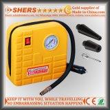 Compressore d'aria automatico per il gonfiatore della gomma, pompa della gomma (SH-131)