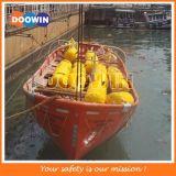 حارّ يبيع [لوأد تست] ماء وزن حقائب لأنّ قارب نجاة