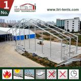 Большой шатер пяди ясности 40m с трудными стенами для напольного центра случая