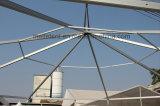 Tenda impermeabile dell'ottagono della tenda della tenda foranea di 100 Seater
