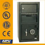 Uipa dépositaire à chargement frontal coffre avec serrure électronique (FL2714M-EK)