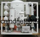 ZYD 두 배 단계 진공 변압기 기름 정화 기계