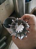 ステンレス鋼の井戸スクリーンをあける井戸