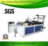 컴퓨터 최신 Cutting Edge Side Heat - 밀봉 Bag Maker Packaging Machinery (FQCS-600, 700)