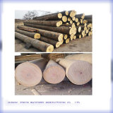 機械4フィートの木工業の合板のベニヤの皮