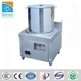 Freestanding одна печка индукции горелки плоская коммерчески