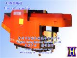 Máquina de corte de pano de resíduos / Cortador de pano antigo / Máquina de corte Rags